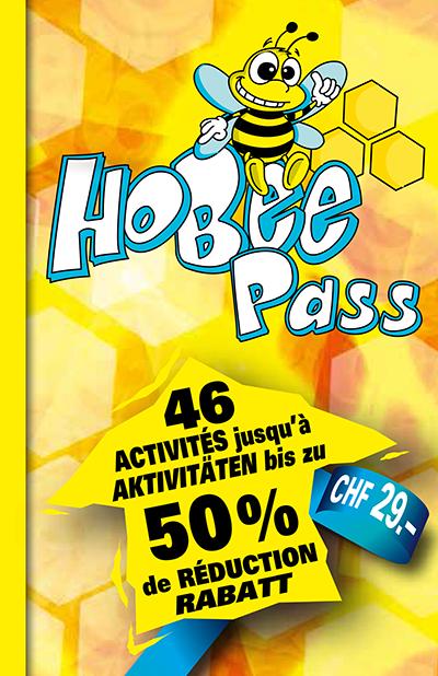 HoBee Pass